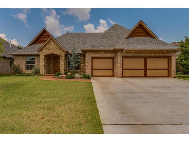 5613 Nw 130, Oklahoma City, OK 73142 (MLS #792540) :: Wyatt Poindexter Group