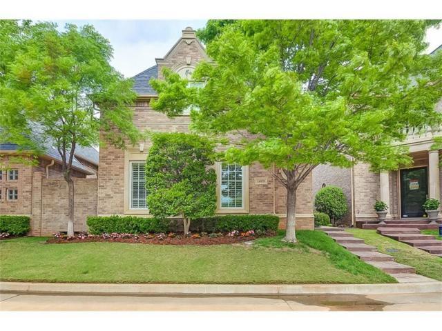 1409 SW 105th Terrace, Oklahoma City, OK 73170 (MLS #792637) :: Wyatt Poindexter Group