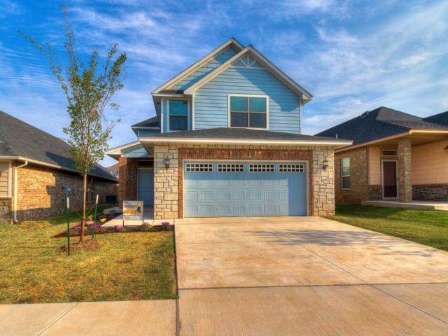 8337 NW 137th Street, Oklahoma City, OK 73142 (MLS #792738) :: Wyatt Poindexter Group