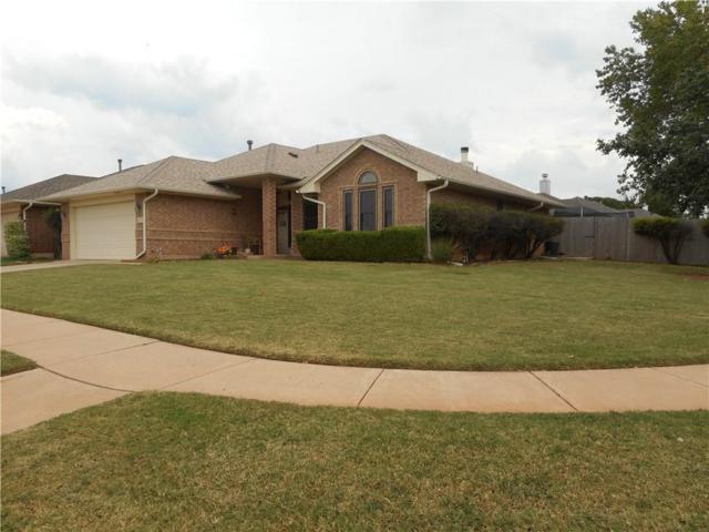 2900 Rockingham Drive, Norman, OK 73071 (MLS #792876) :: Homestead & Co
