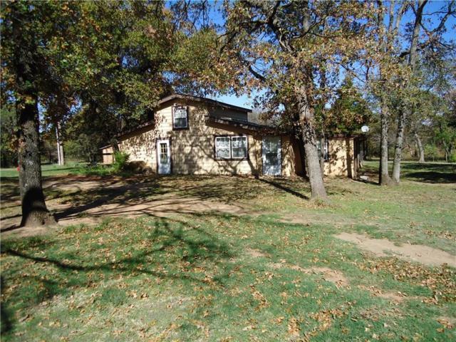 5100 E Sun Valley Drive, Guthrie, OK 73044 (MLS #792956) :: Wyatt Poindexter Group