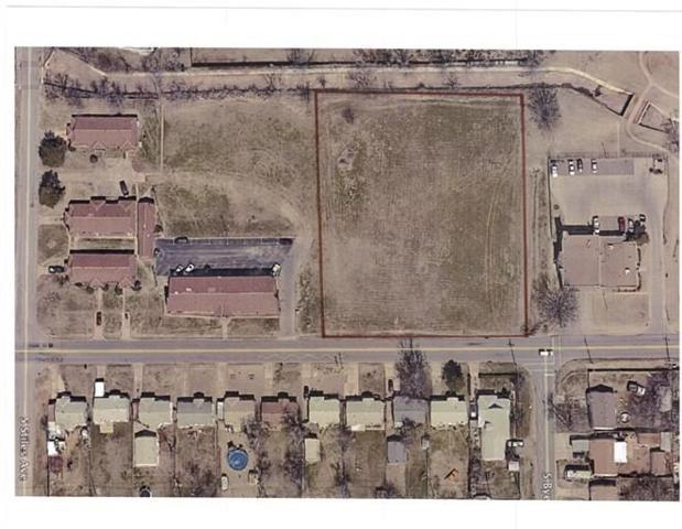 SE 66th Street, Oklahoma City, OK 73149 (MLS #792960) :: Richard Jennings Real Estate, LLC