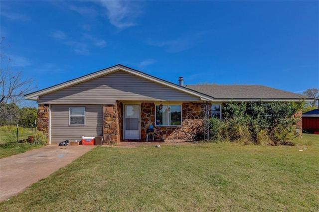 25668 Rockwell Avenue, Blanchard, OK 73010 (MLS #792974) :: Barry Hurley Real Estate