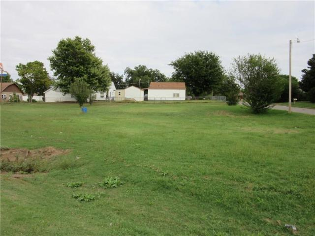 1717 Avant Avenue, Clinton, OK 73601 (MLS #793015) :: UB Home Team