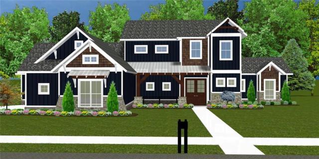 10800 North Country Drive, Edmond, OK 73034 (MLS #793064) :: Wyatt Poindexter Group