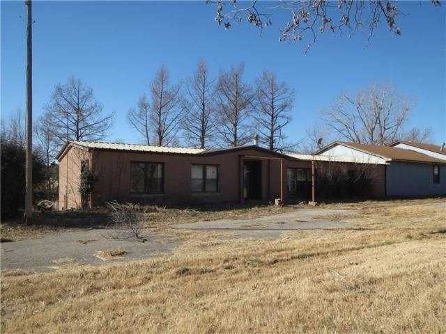 14864 NW Expressway, Piedmont, OK 73078 (MLS #793146) :: Wyatt Poindexter Group