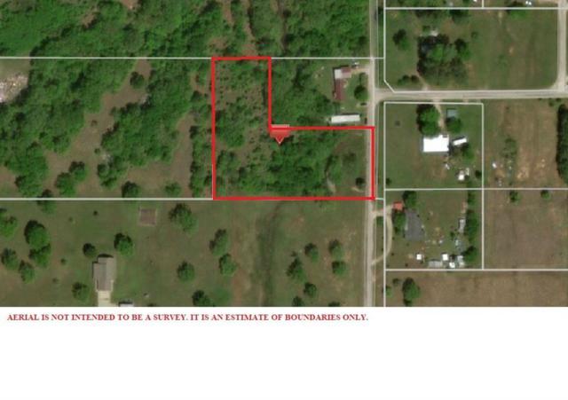 1.93 Ac M/L   Ew 1175, Seminole, OK 74868 (MLS #793194) :: Homestead & Co