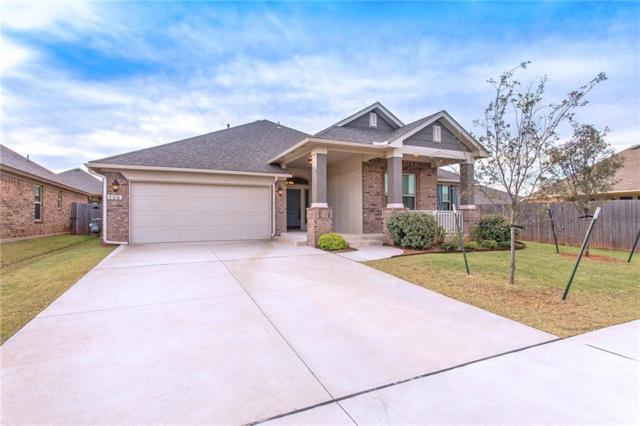 700 Havasu Drive, Norman, OK 73071 (MLS #793454) :: Barry Hurley Real Estate