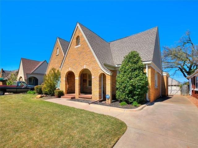 2717 NW 22nd Street, Oklahoma City, OK 73107 (MLS #793519) :: Wyatt Poindexter Group