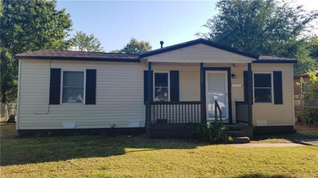 1220 Iowa, Norman, OK 73069 (MLS #793589) :: Wyatt Poindexter Group