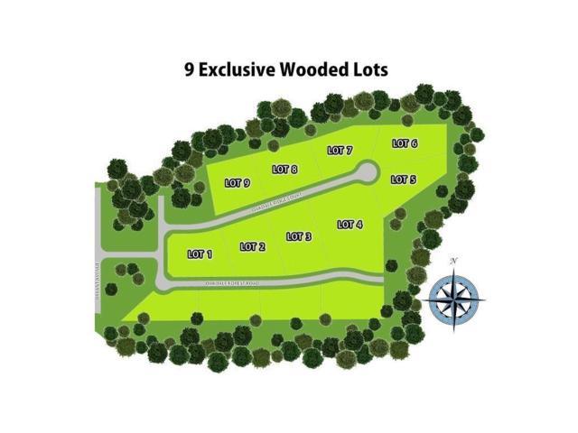 4 Oakdale Ridge Court, Edmond, OK 73013 (MLS #793611) :: Wyatt Poindexter Group
