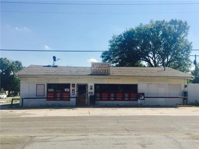 3700 S Portland Avenue #1, Oklahoma City, OK 73119 (MLS #793639) :: Wyatt Poindexter Group