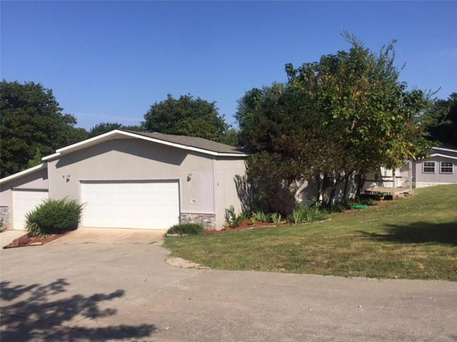 12601 SE 74th, Oklahoma City, OK 73150 (MLS #793693) :: Wyatt Poindexter Group