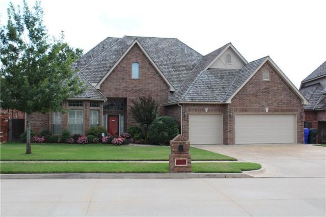 4508 Greystone Lane, Norman, OK 73072 (MLS #793781) :: Barry Hurley Real Estate