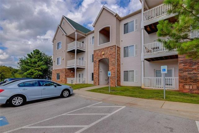 2200 Classen Boulevard #5122, Norman, OK 73071 (MLS #793869) :: Homestead & Co