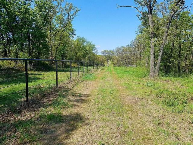 E Coffee Creek Road, Luther, OK 73054 (MLS #793911) :: Wyatt Poindexter Group