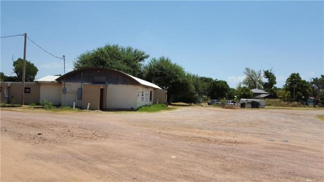 20456 E 1410 Road, Lone Wolf, OK 73655 (MLS #793993) :: Homestead & Co