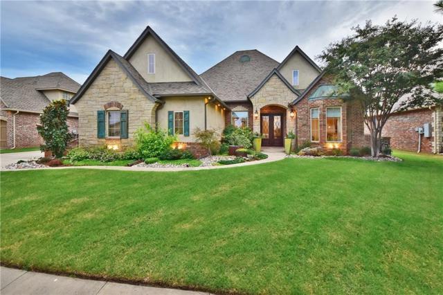 6116 NE 105th Street, Oklahoma City, OK 73151 (MLS #794004) :: Wyatt Poindexter Group