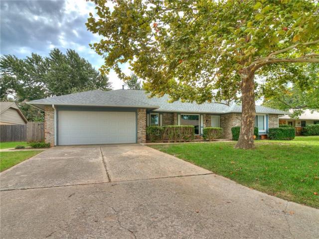 10004 Devore, Oklahoma City, OK 73162 (MLS #794067) :: Barry Hurley Real Estate