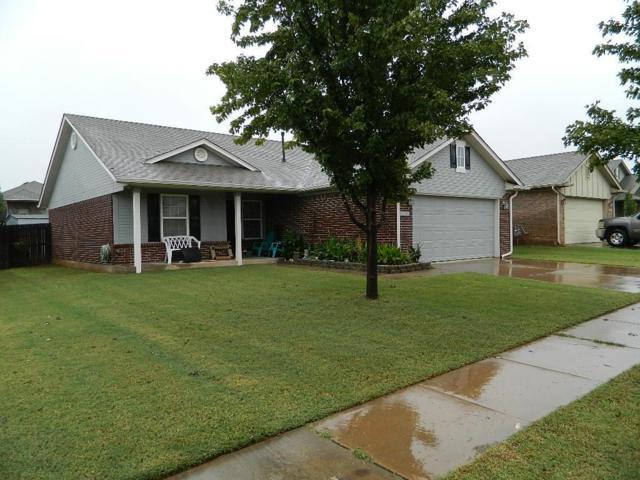 2900 Fennel Road, Oklahoma City, OK 73128 (MLS #794227) :: Wyatt Poindexter Group