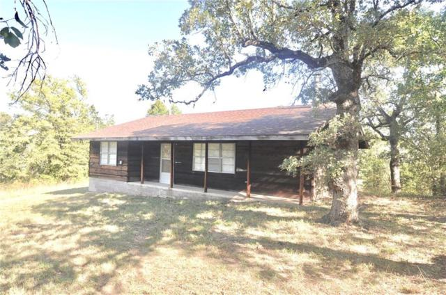 3850 Forrest Road, Sulphur, OK 73086 (MLS #794272) :: Wyatt Poindexter Group