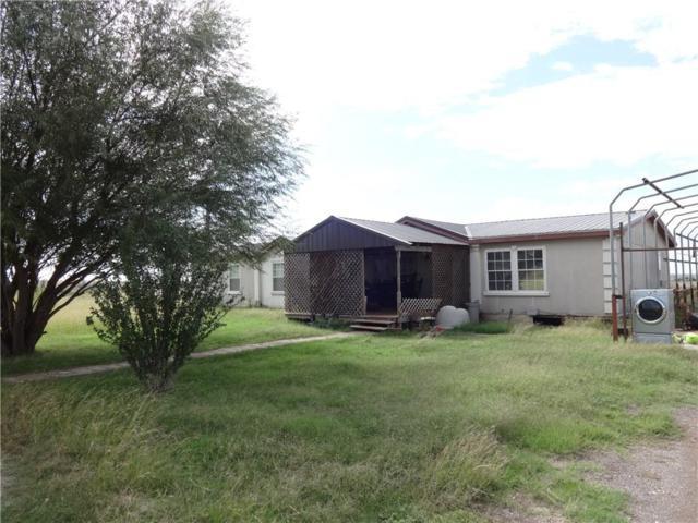 10335 N 2000 Road, Hammon, OK 73650 (MLS #794373) :: Wyatt Poindexter Group