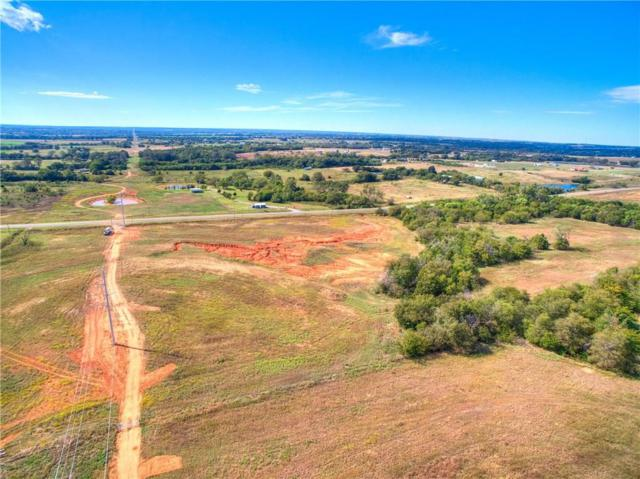 Highway 74 & Redbud, Goldsby, OK 73093 (MLS #794548) :: Barry Hurley Real Estate