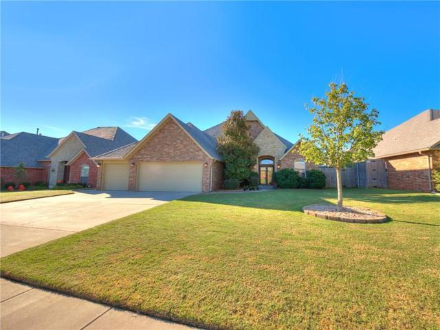 3408 SW 126th Street, Oklahoma City, OK 73170 (MLS #794612) :: Wyatt Poindexter Group