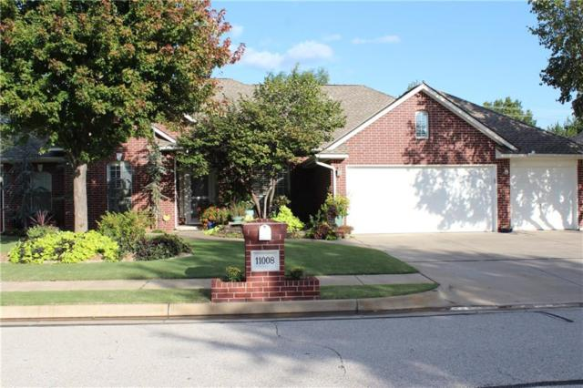 11008 S Brookline, Oklahoma City, OK 73170 (MLS #794712) :: Richard Jennings Real Estate, LLC