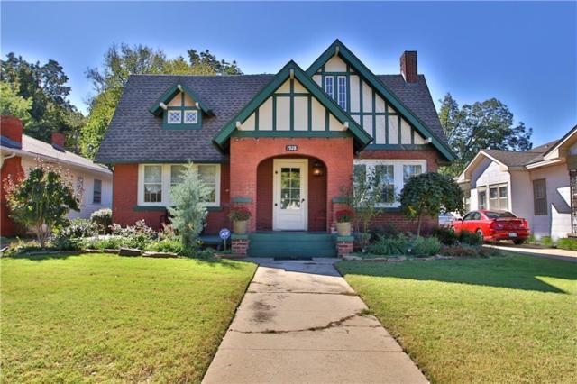 1928 NW 20th Street, Oklahoma City, OK 73106 (MLS #794767) :: Richard Jennings Real Estate, LLC