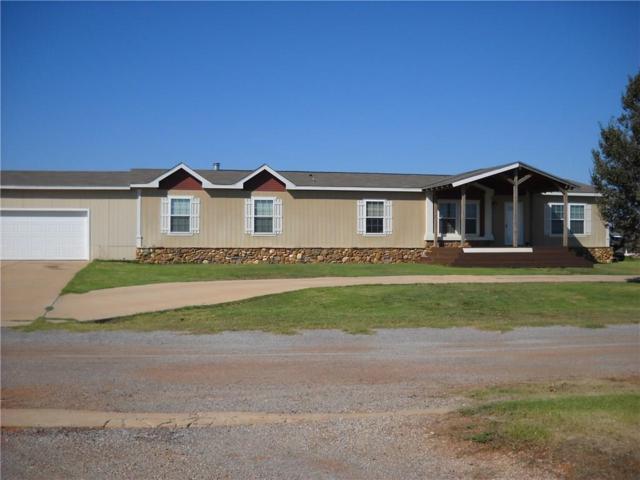 1415 Connally, Sayre, OK 73662 (MLS #794815) :: Homestead & Co