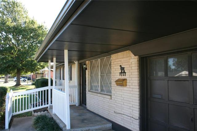4808 Vera, Del City, OK 73115 (MLS #794927) :: Richard Jennings Real Estate, LLC