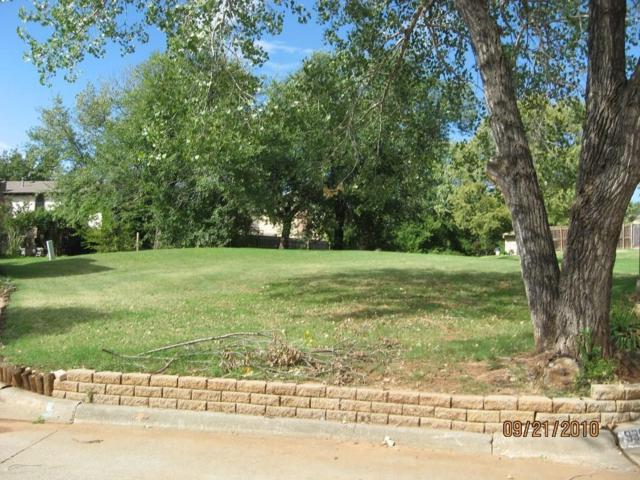 9305 Broughton Court, Oklahoma City, OK 73132 (MLS #794930) :: Wyatt Poindexter Group