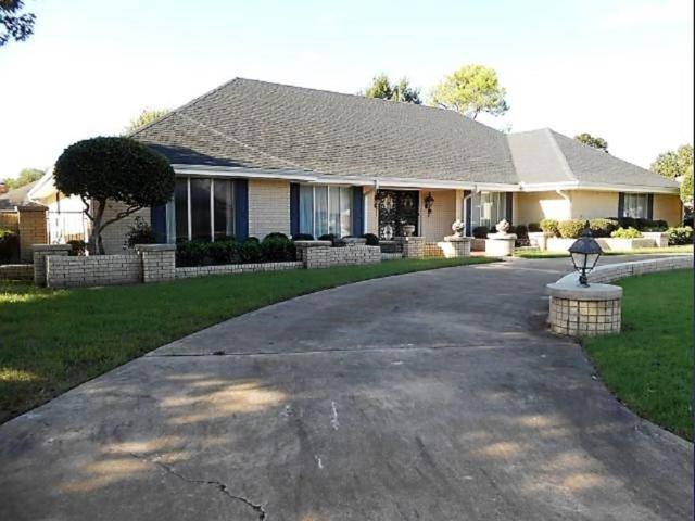 110 Rennie, Pauls Valley, OK 73075 (MLS #794946) :: Homestead & Co