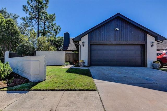 3800 Havenbrook Circle, Norman, OK 73072 (MLS #795018) :: Wyatt Poindexter Group
