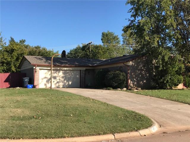 11216 N Blackwelder Avenue, Oklahoma City, OK 73120 (MLS #795061) :: Homestead & Co