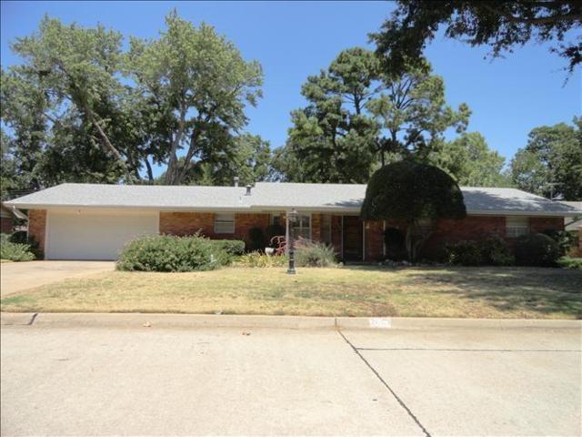 2657 Brentwood Drive, Norman, OK 73069 (MLS #795077) :: Wyatt Poindexter Group