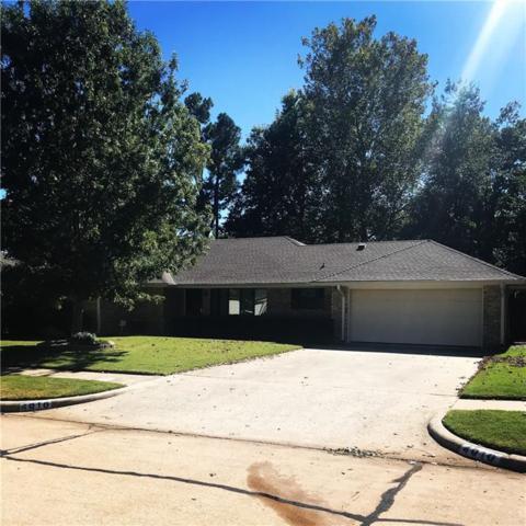 4010 Briarcrest Drive, Norman, OK 73072 (MLS #795092) :: Wyatt Poindexter Group