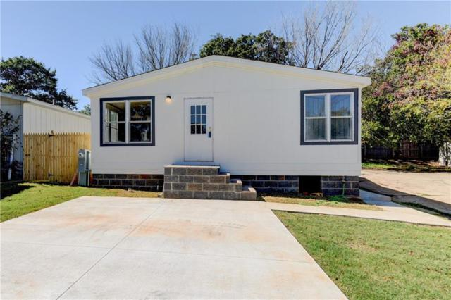 12221 Woodland Hills Drive, Oklahoma City, OK 73131 (MLS #795229) :: Homestead & Co
