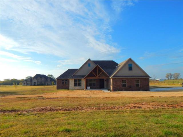 5779 Coker Road, Shawnee, OK 74804 (MLS #795283) :: Barry Hurley Real Estate