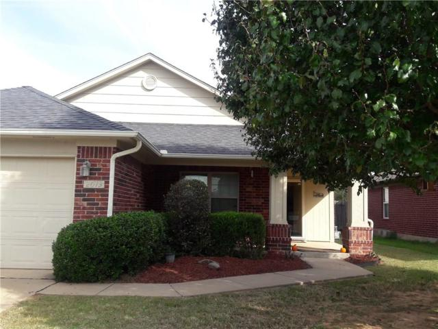 2013 Conway Drive, Norman, OK 73071 (MLS #795299) :: Barry Hurley Real Estate