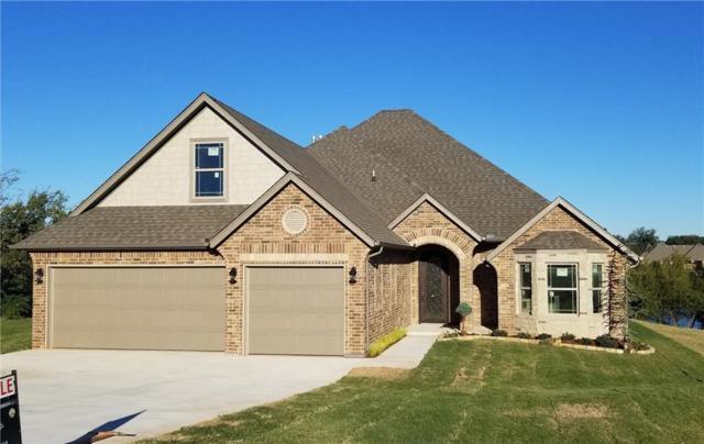 3511 Estate Drive, Norman, OK 73072 (MLS #795307) :: Barry Hurley Real Estate