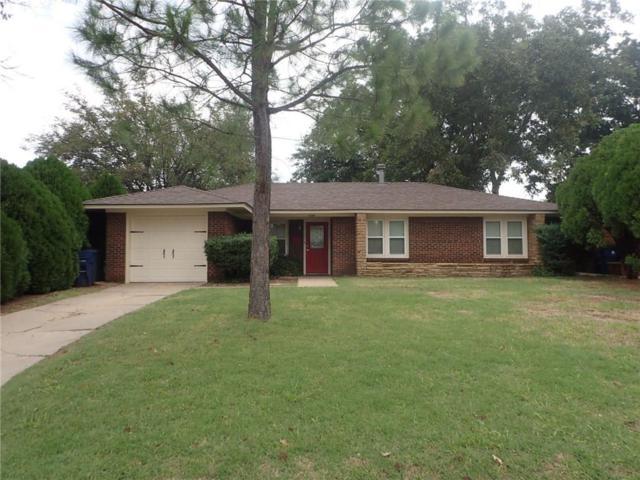 2255 Carlton Way, Oklahoma City, OK 73120 (MLS #795312) :: Wyatt Poindexter Group