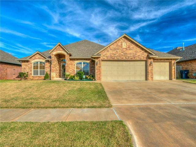 11308 Treemont Lane, Oklahoma City, OK 73162 (MLS #795321) :: Homestead & Co