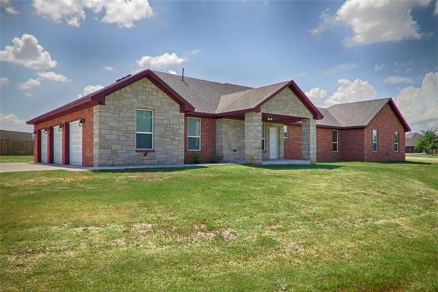 18328 320 Street, Norman, OK 73072 (MLS #795352) :: Barry Hurley Real Estate