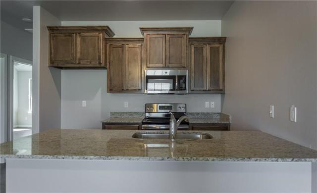 4724 Loch Lane, Del City, OK 73115 (MLS #795414) :: Richard Jennings Real Estate, LLC