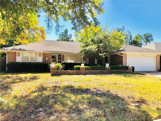 4908 NW 58th Street, Oklahoma City, OK 73122 (MLS #795417) :: Wyatt Poindexter Group