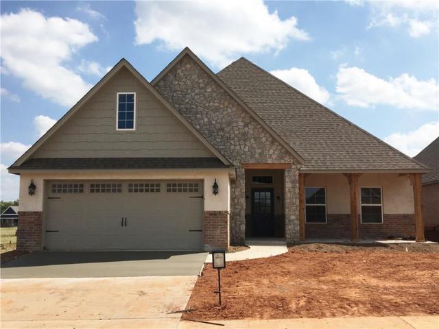 16308 Monarch Field Road, Edmond, OK 73013 (MLS #795427) :: Barry Hurley Real Estate