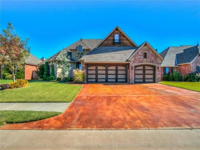 12508 Horsepen Road, Oklahoma City, OK 73173 (MLS #795456) :: Homestead & Co