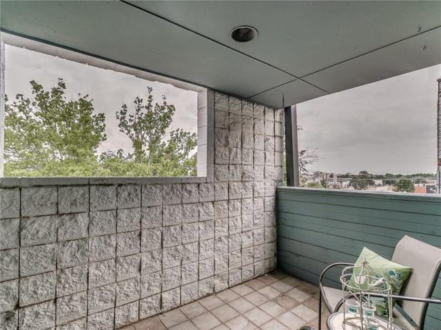 901 NW 7th Street #100, Oklahoma City, OK 73106 (MLS #795491) :: Richard Jennings Real Estate, LLC